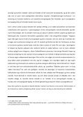 DET IAGTTAGE (N)DE MENNESKE - Aarhus Universitet - Page 6