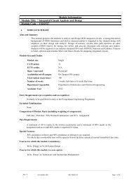 VSD2527 - MS Ramaiah School of Advanced Studies
