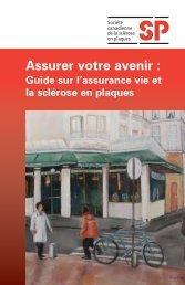 Assurer votre avenir : Guide sur l'assurance vie et - Société ...