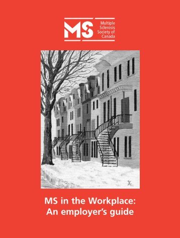 MS in the Workplace: An employer's guide
