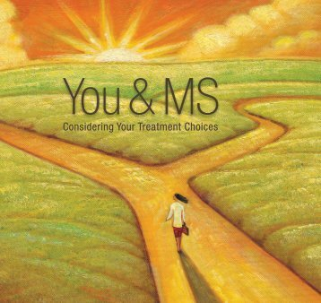 You & MS Considering Your Treatment - Multiple Sclerosis Society ...