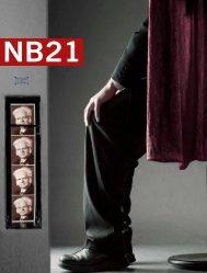 NB21 nr.1 2010 - Nasjonalbiblioteket