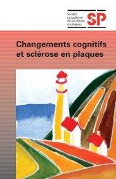 Changements cognitifs et sclérose en plaques - Multiple Sclerosis ...