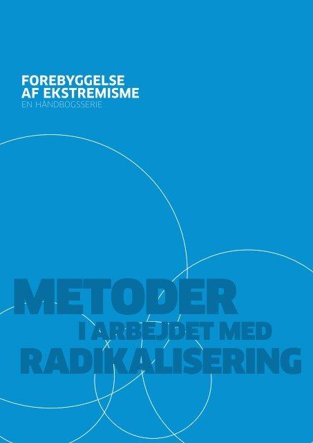 Metoder i arbejdet med radikalisering - Social