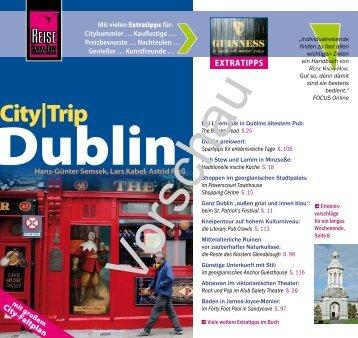 City|trip City|trip - Reise Know-How