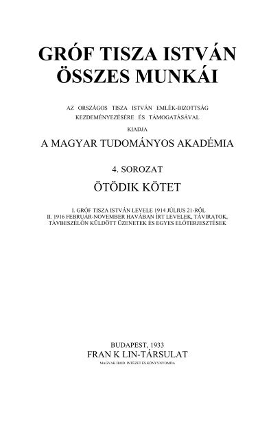 Magyar Ujság, december (5. évfolyam, szám) | Arcanum Digitheca