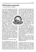 VEREINSNACHRICHTEN - MTV Herrenhausen - Seite 4