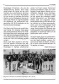 VEREINSNACHRICHTEN - MTV Herrenhausen - Seite 6