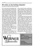 VEREINSNACHRICHTEN - MTV Herrenhausen - Seite 7