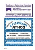 Ausgabe 122 - MTSV I - mtsv- Fussball in Hohenwestedt - Seite 2