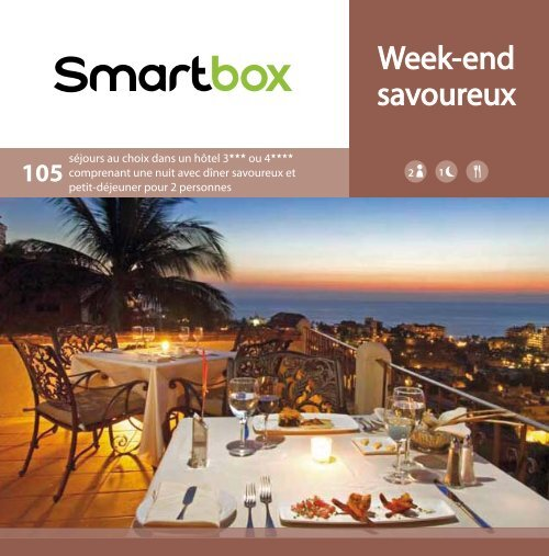 Week-end savoureux - Fnac