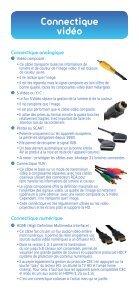 Connectique audio & vidéo - Fnac - Page 2