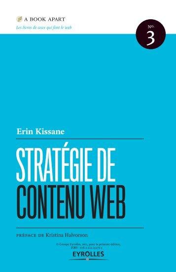Stratégie de contenu web - Fnac