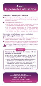 MP3 - Fnac - Page 2