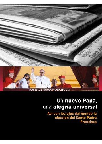 nuevo Papa