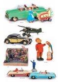 Highlights der 49. Spielzeugauktion 4. Juni 2011 - Antico Mondo - Seite 4
