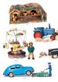 Highlights der 49. Spielzeugauktion 4. Juni 2011 - Antico Mondo - Seite 6