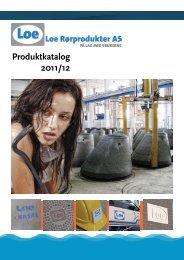 1. Rør betong - Loe Rørprodukter AS