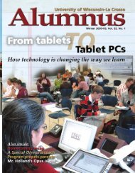 alumnus new (Page 1) - Digitized Resources Murphy Library ...