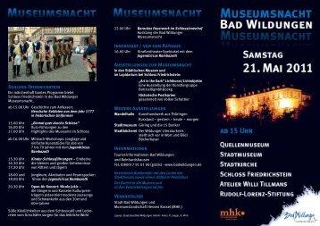 Flyer Museumsnacht_Layout 1 - Museumslandschaft Hessen Kassel