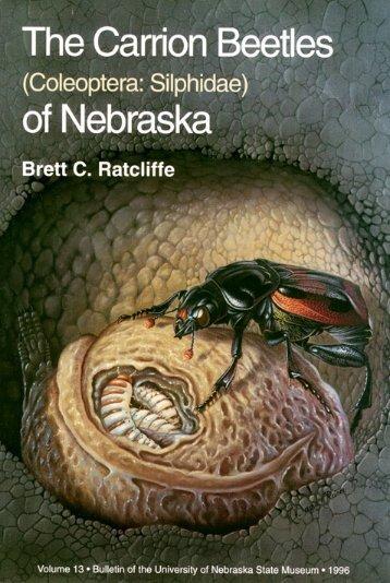 Download full text - University of Nebraska State Museum