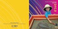 Education Brochure - All sites 2013 - Western Australian Museum