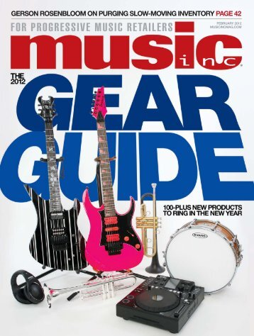Download - Music Inc. Magazine