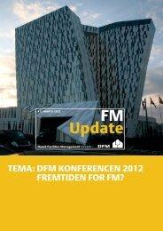 FM Update - DTU Orbit - Danmarks Tekniske Universitet