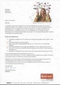 tilbud fra WAOO / GE Fibernet - Grundejerforeningen Birkhøjen - Page 3