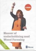 tilbud fra WAOO / GE Fibernet - Grundejerforeningen Birkhøjen - Page 5