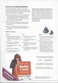 tilbud fra WAOO / GE Fibernet - Grundejerforeningen Birkhøjen - Page 6