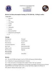 Referat 13-03-10