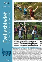 2 Nummer 4/2012 - Beder-Malling Idrætsforening