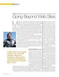 download article - Music Inc. Magazine