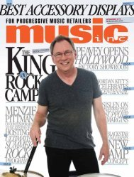 PAGE 52 - Music Inc. Magazine