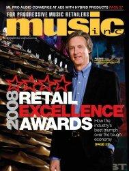PAGE 31 - Music Inc. Magazine