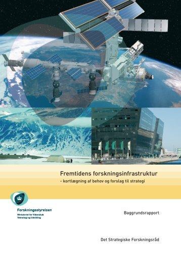 A4 - Fremtidens - instrument center for Danish astrophysics