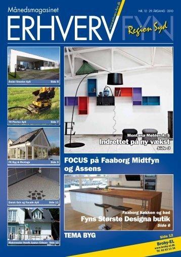 December 2010 - Velkommen til Erhverv Fyn