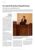 Last ned hele bladet i PDF-format - Norske Leger Mot Atomvåpen - Page 4