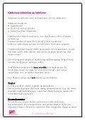 Manual for Manual for den Madansvarlige ... - Femø Kvindelejr - Page 3