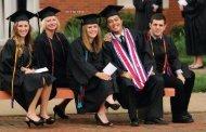 Helping them from one beginning... - Muskingum University