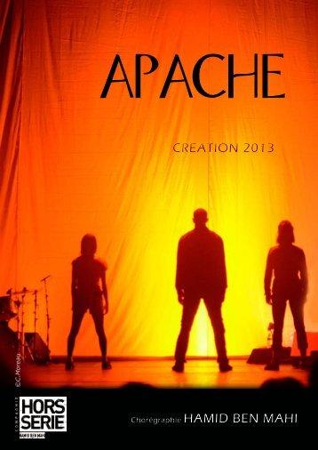 Apache - Artishoc