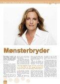 Mønsterbryderen Dorte Sommer Kig ind hos NS System ... - Page 6
