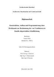 Dokument [PDF, 9,1 MB] - FB 4 Allgemein - Fachhochschule ...