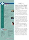 Frygt på Lego vendt til lettelse OK-forhandlinger i fuld ... - CO-industri - Page 2