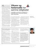 Frygt på Lego vendt til lettelse OK-forhandlinger i fuld ... - CO-industri - Page 3