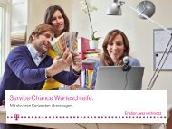 Die PowerPoint-Vorlagen. - Telekom