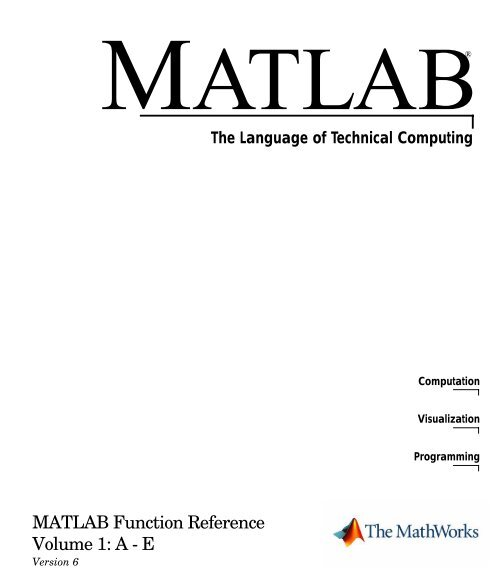 Matlab catch operation terminated by user