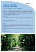 Miljøerklæring for produkter - Electrolux Laundry Systems - Page 5