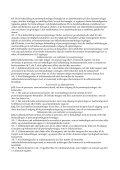 Bekendtg3relse om sikkerhedsforanstaltninger til beskyttelse af ... - Page 2